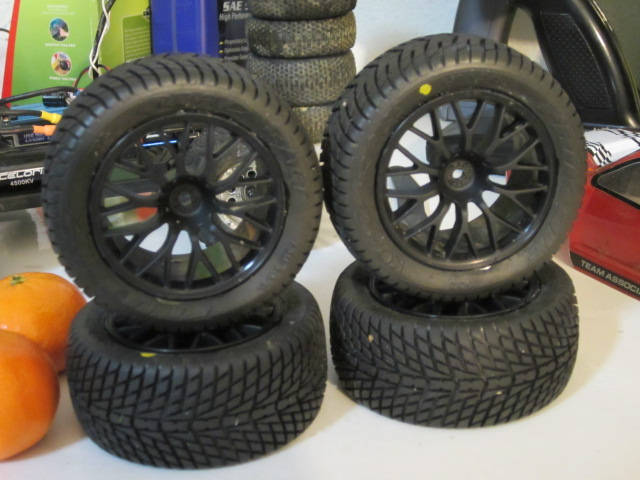 Used Wheels For Sale >> Hpi Wheels Proline Tires For Sale Used Once R C Tech Forums