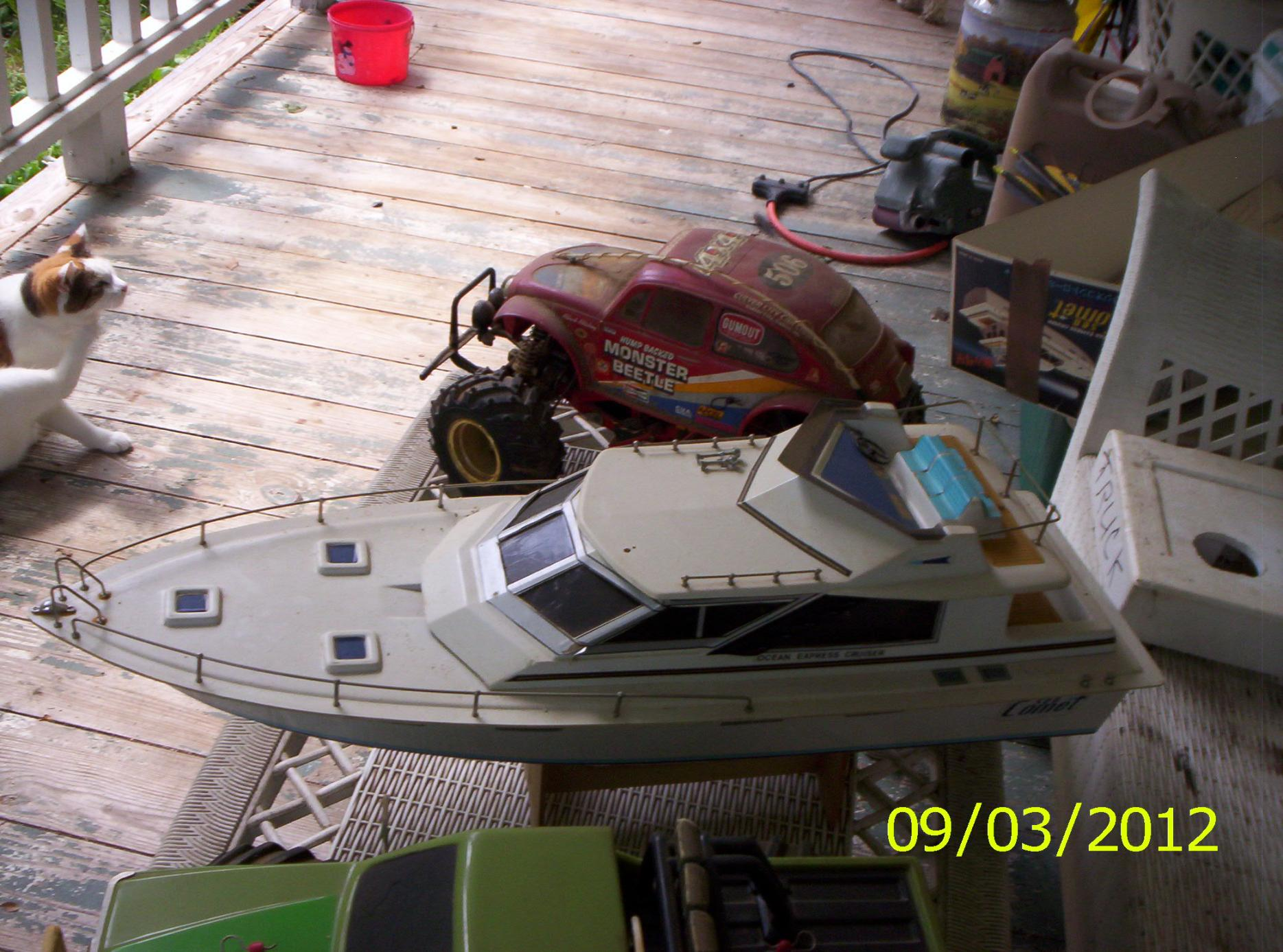Your Rc Pt Boat I Have The Semi Scale Pt Http Www Building ...