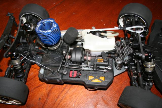 Race Car For Sale >> Nearly new Serpent Cobra 811 GT Race Ready - R/C Tech Forums