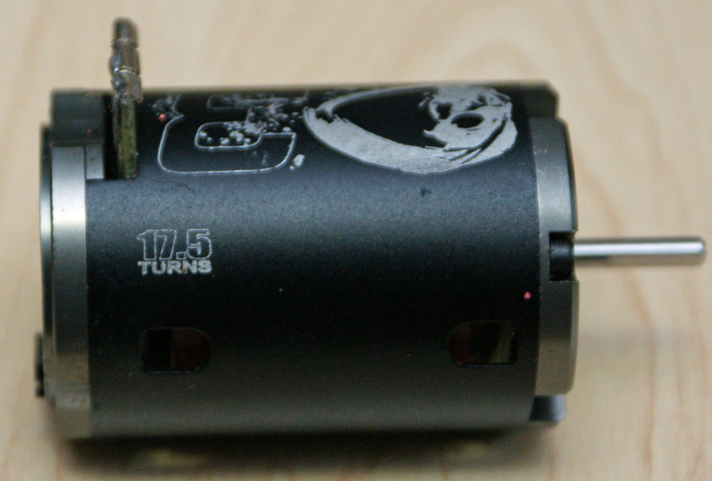 Trinity D3 17 5 Motor R C Tech Forums