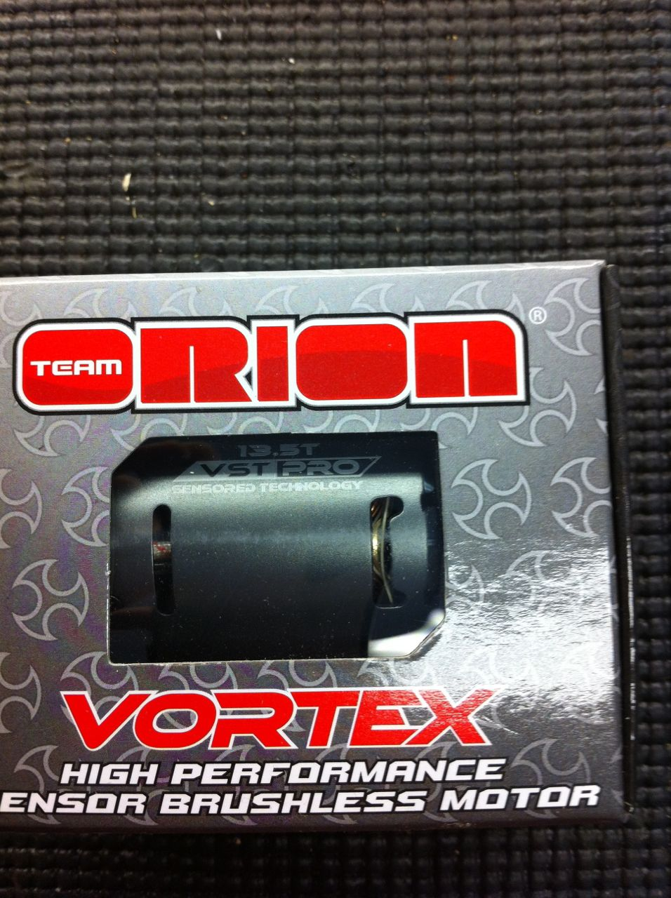 For sale nib brushless motors reedy orion r c tech forums for Brushless motors for sale