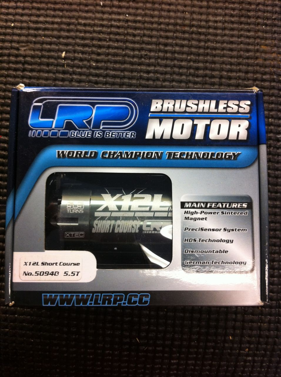 For Sale Nib Brushless Motors Reedy Orion R C Tech Forums