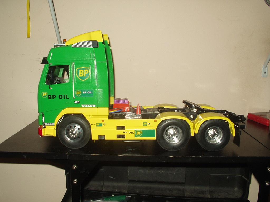 Semi Trucks Rc Semi Trucks And Trailers