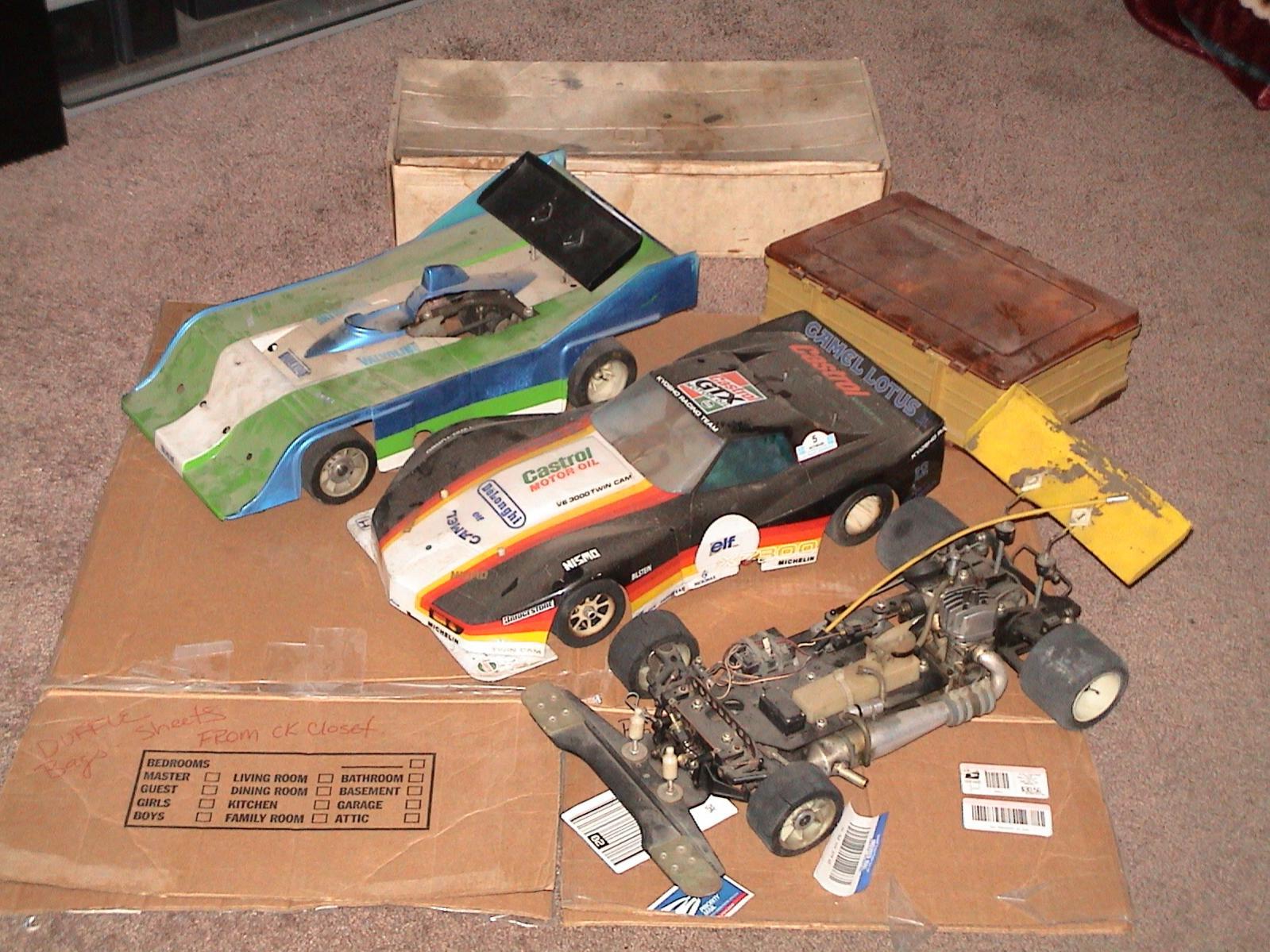 Used Cars Bay Area >> RCTech.net Vintage RC Forum? - Page 2 - R/C Tech Forums