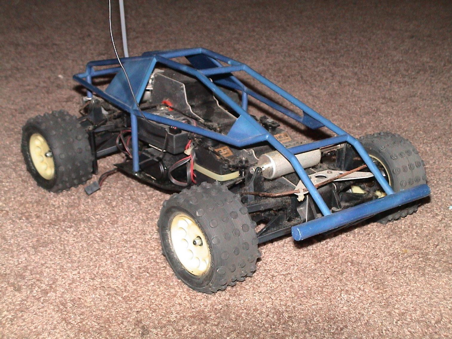 RCTech.net Vintage RC Forum?
