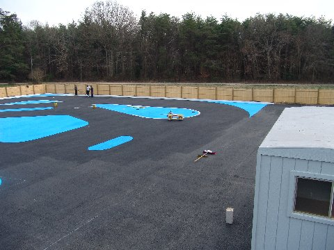 301 Raceway
