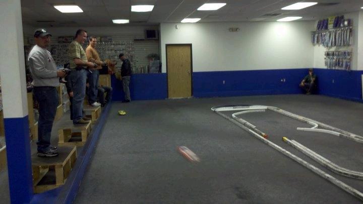 Mini Cooper Usa >> Northern NJ indoor carpet racing! Xtreme RC Addicts near ...