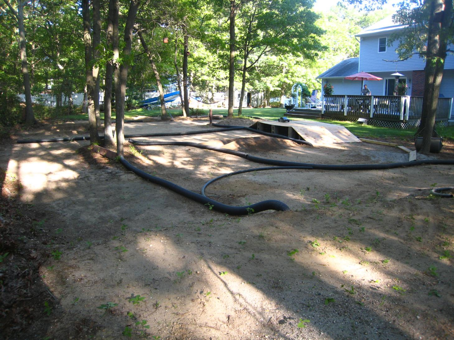 Awesome Backyard Images : Awesome Backyard Track!  RC Tech Forums