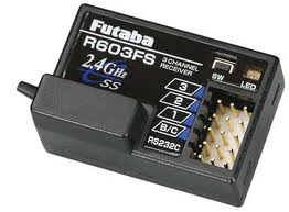 Futaba S3001 Datasheet Pdf
