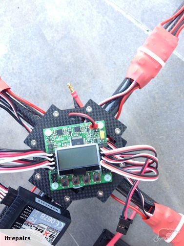 Quadcopter DIY project    - R/C Tech Forums