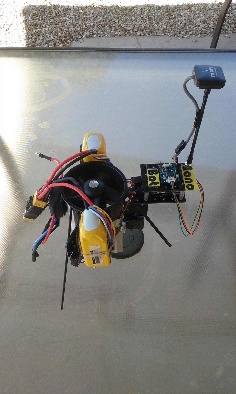 a robotics project Advanced robotics projects for undergraduate students douglas blank computer science program bryn mawr college bryn mawr, pa 19010 dblank@csbrynmawredu.