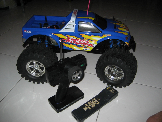 Monster Truck/Parts sell/buy - Page 12 - R/C Tech Forums