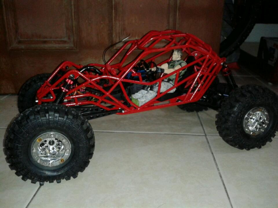 4 Seater Rock Buggy >> Rock Crawling Chassis Design Pictures to Pin on Pinterest - PinsDaddy