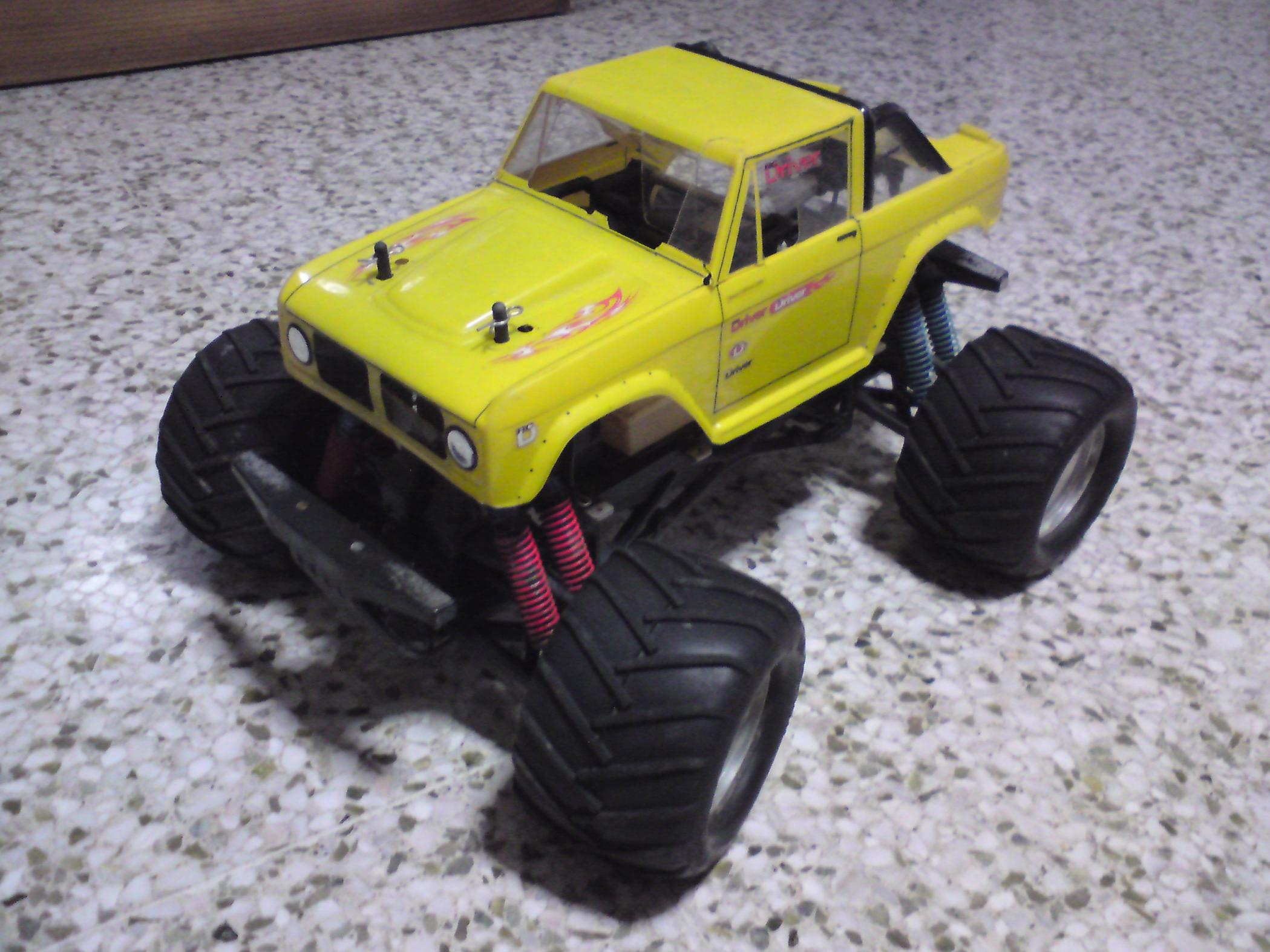 clodbuster thread - Page 19 - R/C Tech Forums