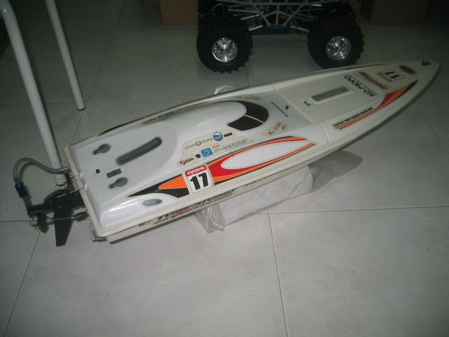 Used rc boat for sale on craigslist
