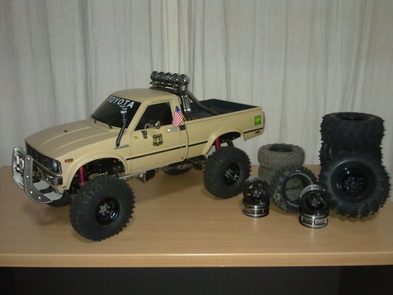 Used Rc Cars For Sale Singapore