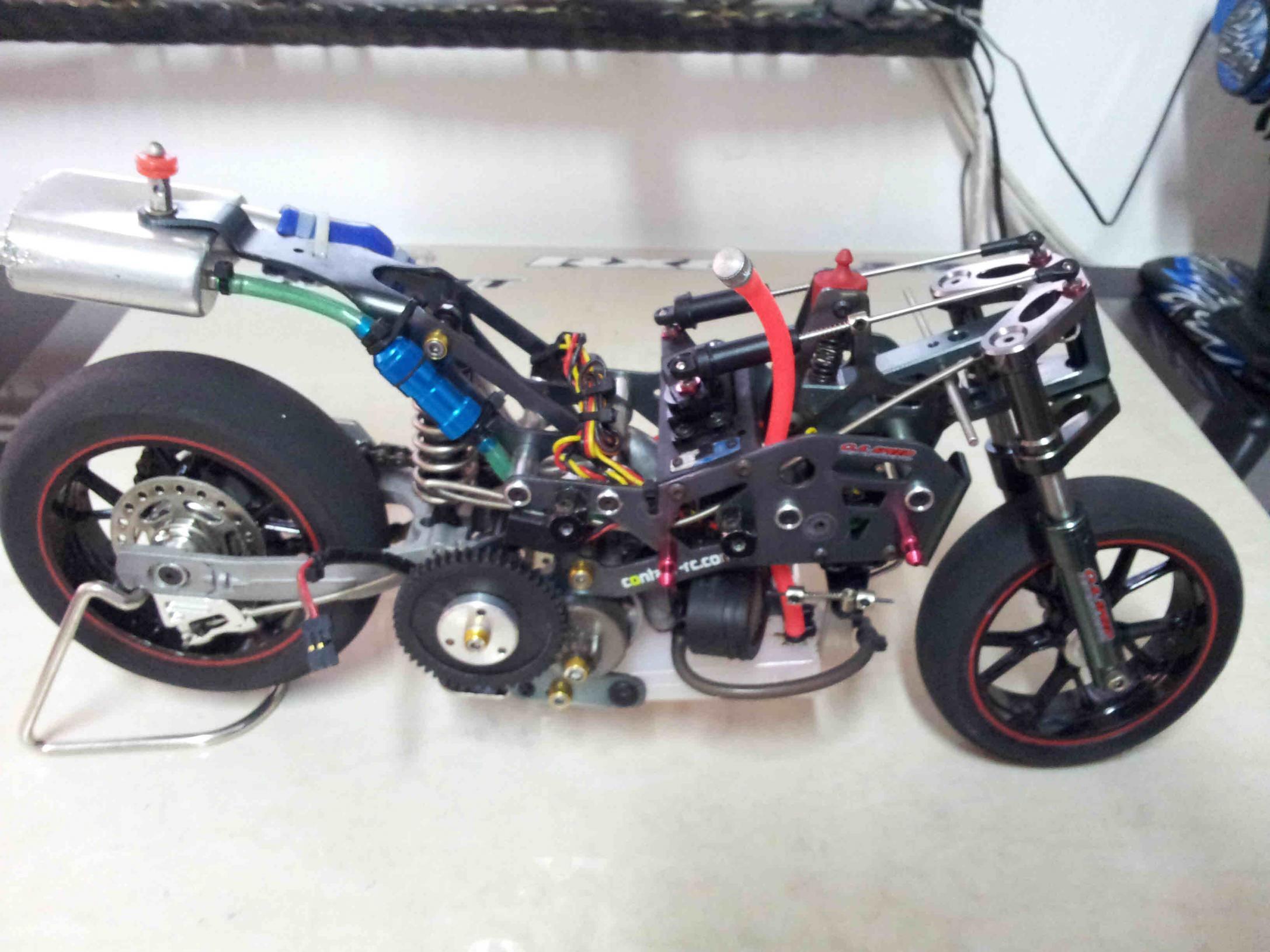 wts 1 5 nitro rc bike r c tech forums. Black Bedroom Furniture Sets. Home Design Ideas
