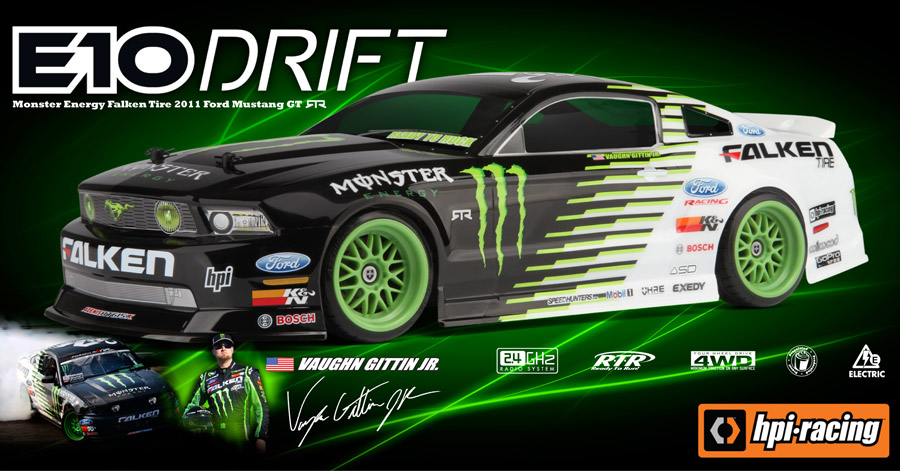 Hurry Wts My Brand New In Box Ready To Run Hpi Drift