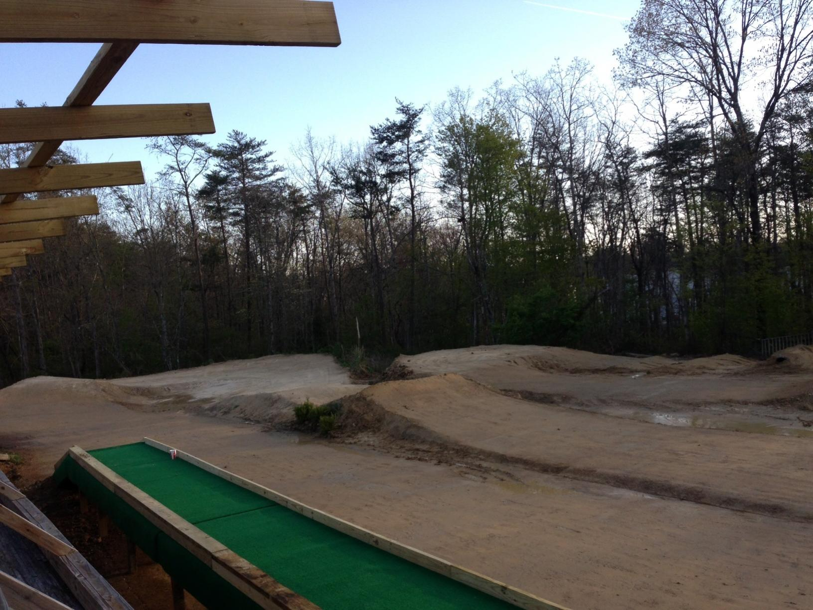 Track in Crossville TN Coming Soon - Page 4 - R/C Tech Forums