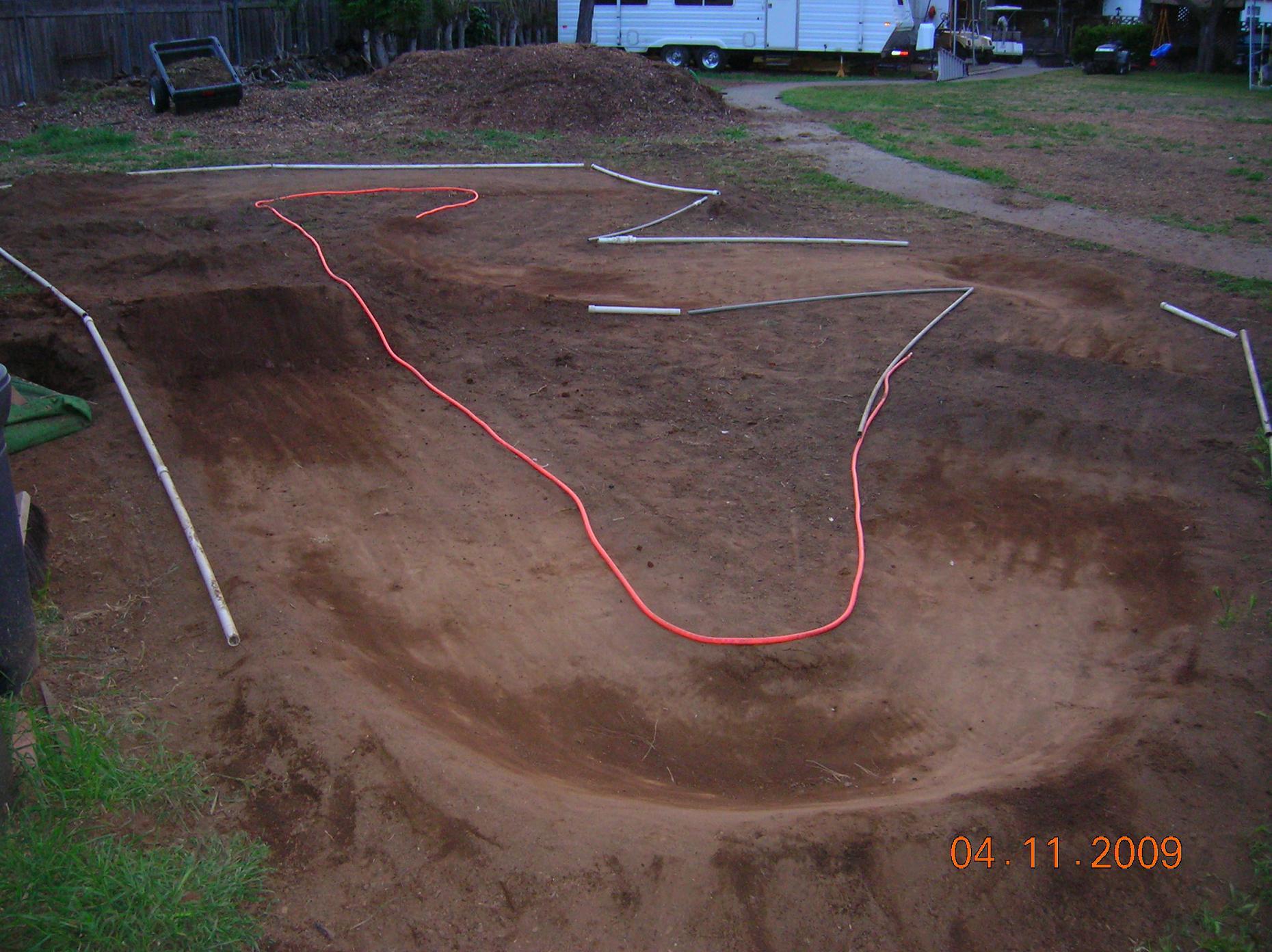 Race Rc Car Tracks