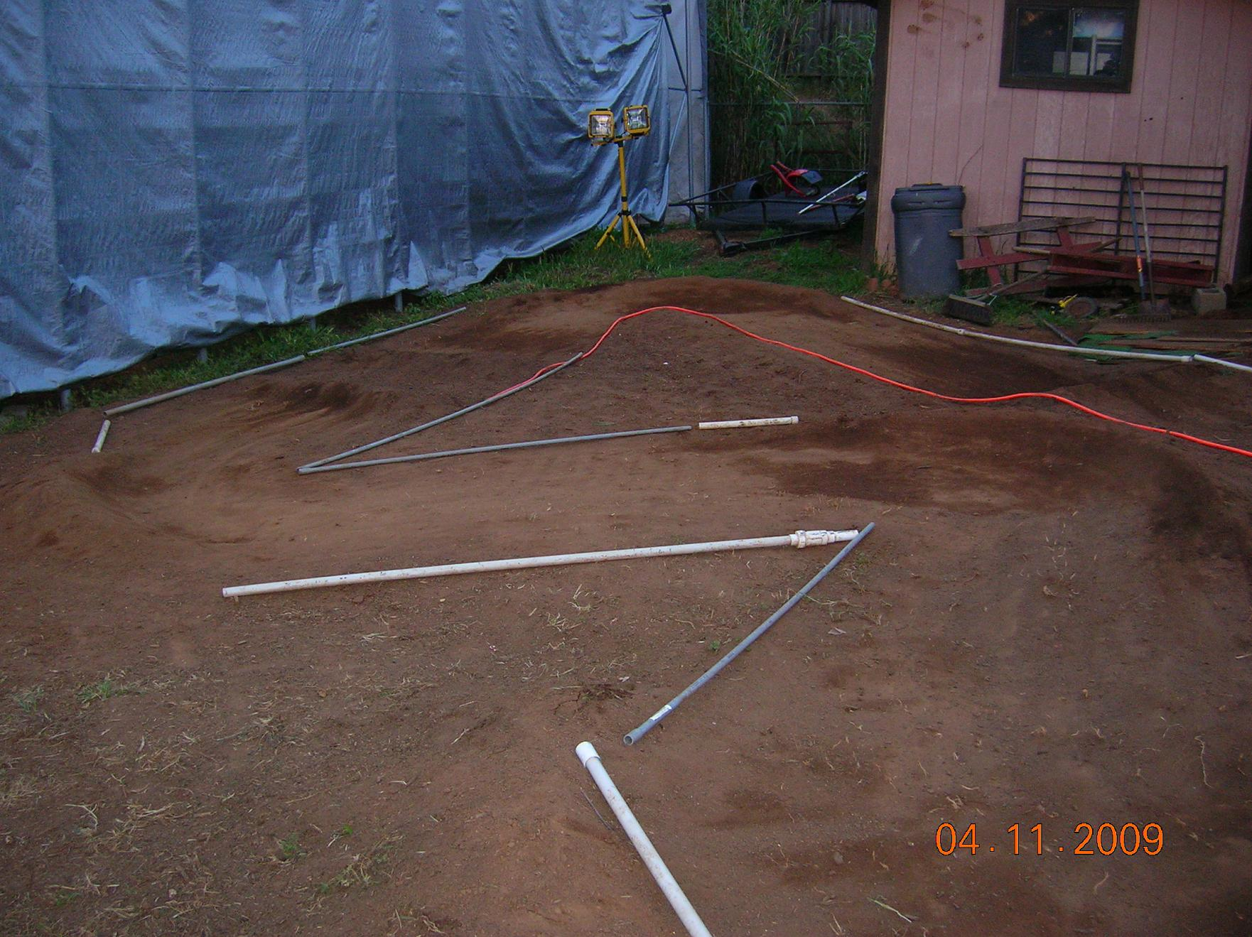 rc car track designs submited images