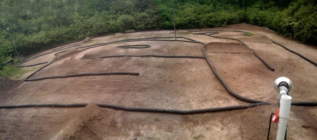 Rc Track Locator >> my backyard rc track what do ya think? - R/C Tech Forums