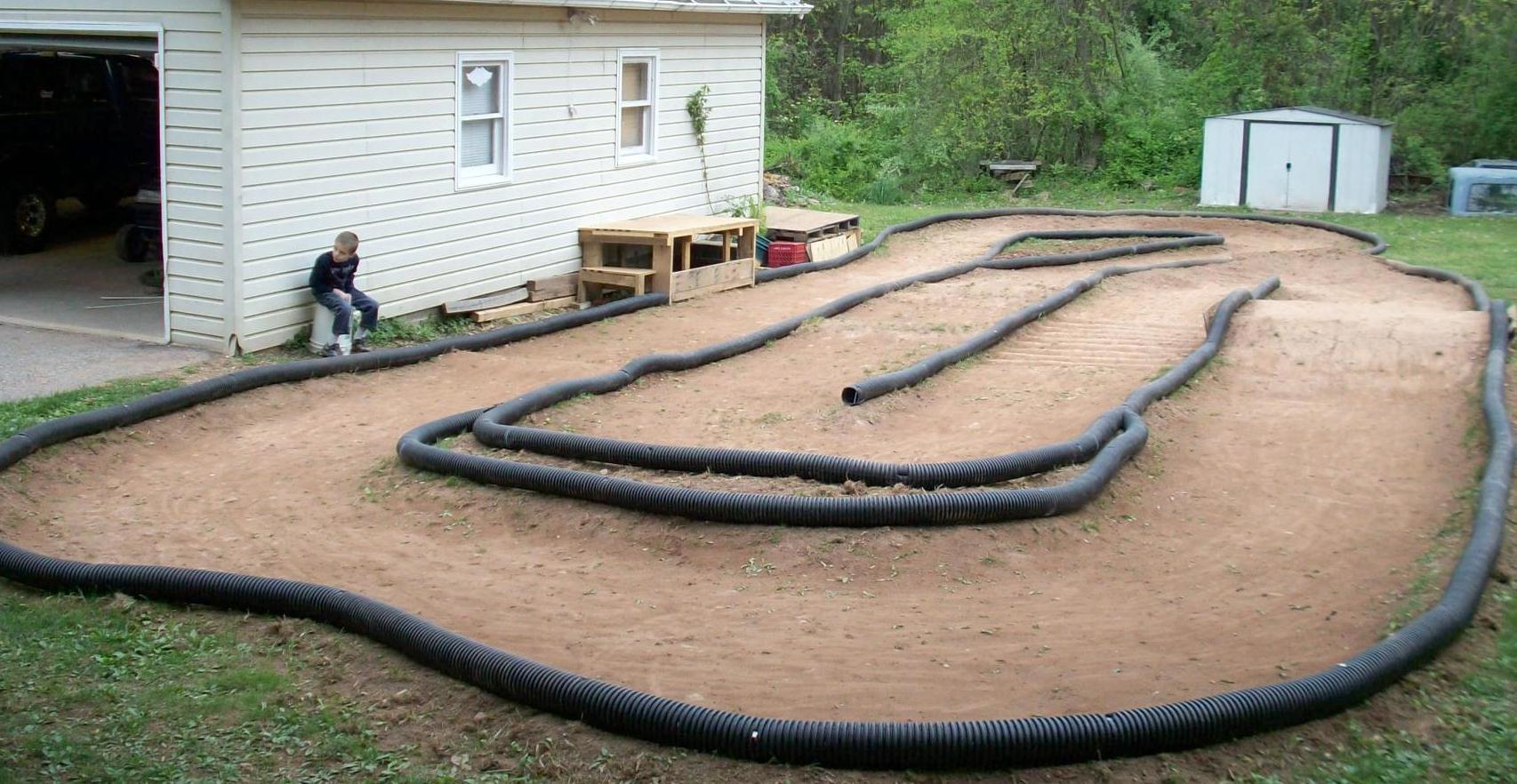 backyard track roll call and info thread r c tech forums