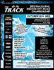 """New Indoor Clay Track @ """"The Track Raceway"""", Gaithersburt. Maryland.-thetrackflyerfinal.jpg"""