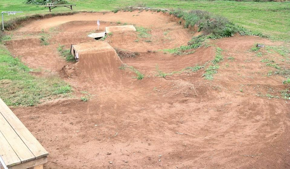 Backyard track roll call and info thread - Page 3 - R/C ...