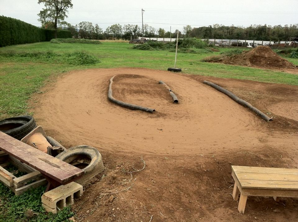 backyard track roll call and info thread page 3 r c