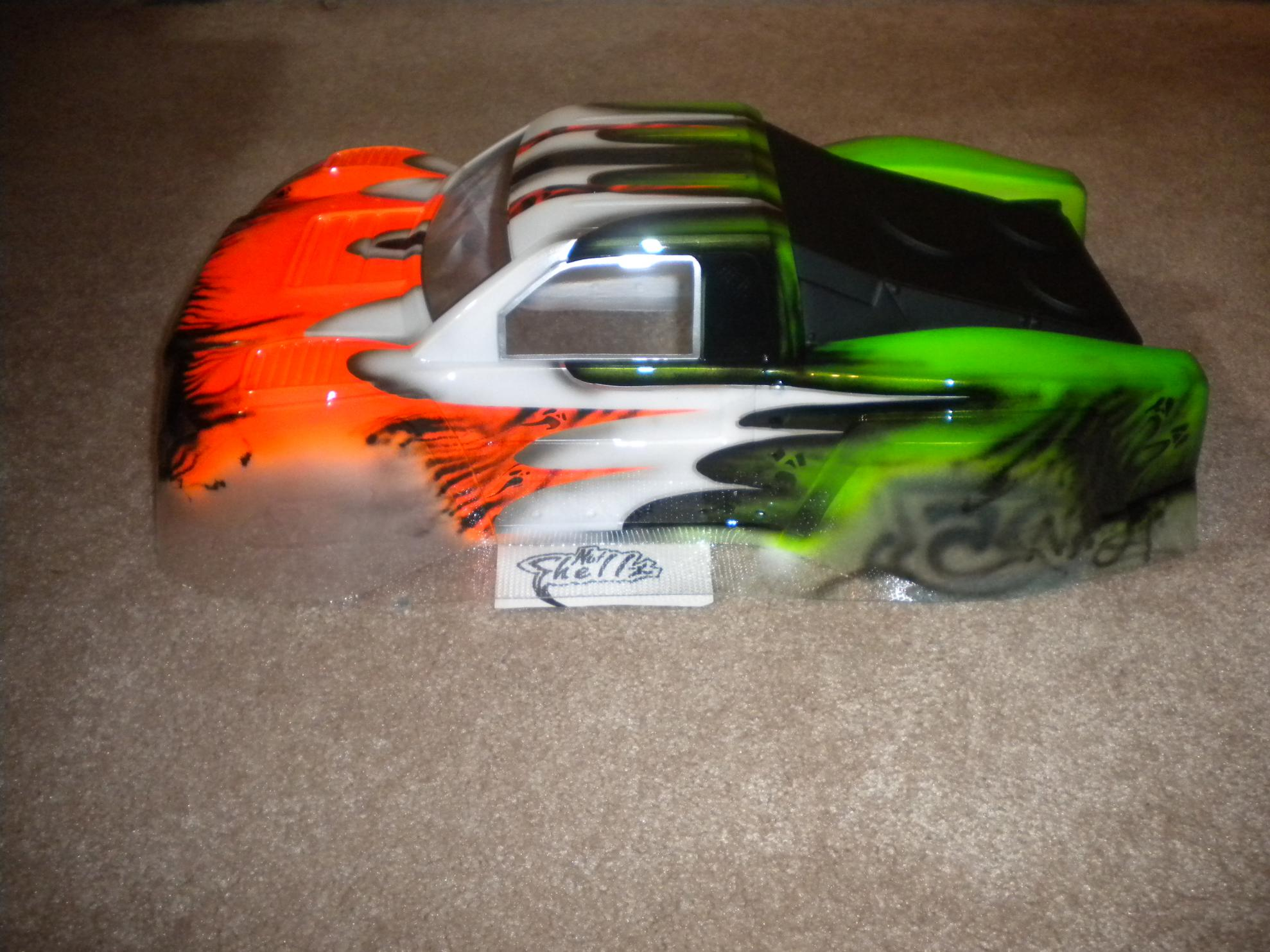 Anyone Need Bodies Painted R C Tech Forums