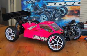 Xray XB9E