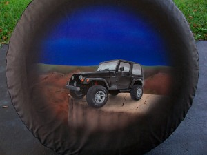 jeep_tire_cover_airbrushed_painted