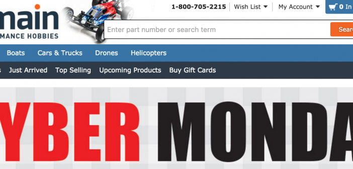 When you want to lay down some serious speed or tear through the sky with cool tricks, shop with us for a great selection of RC cars, drones, helis, planes, and more!