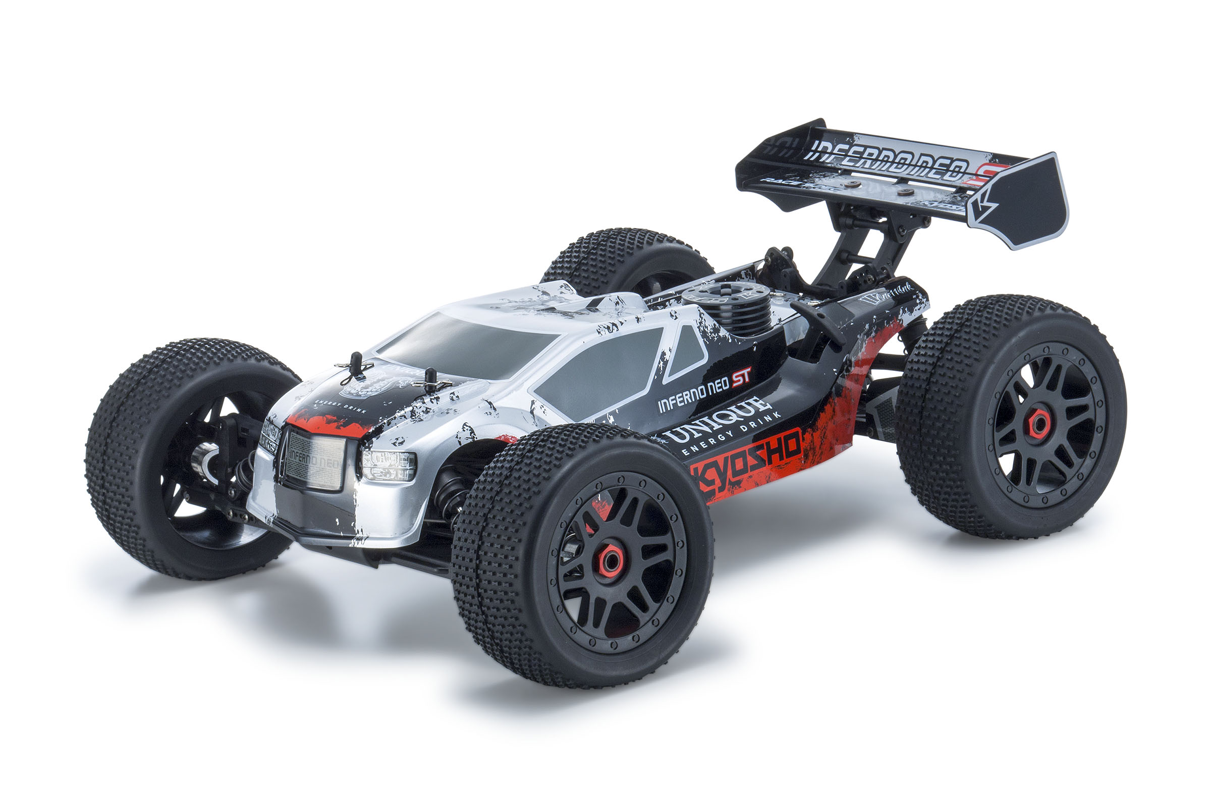 kyosho inferno neo st race spec 2 0 announced. Black Bedroom Furniture Sets. Home Design Ideas