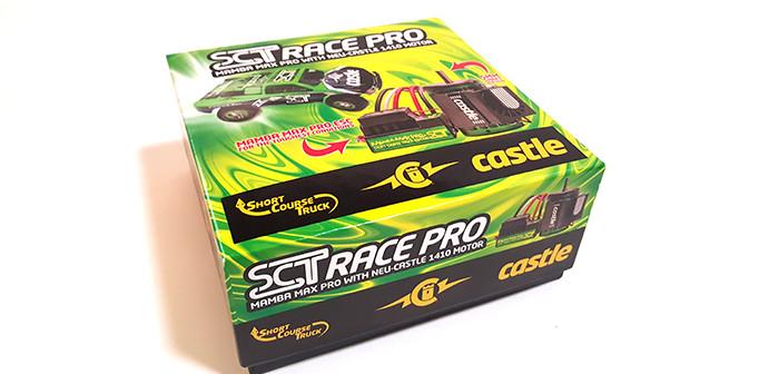 Castle Creations SCT Race Pro