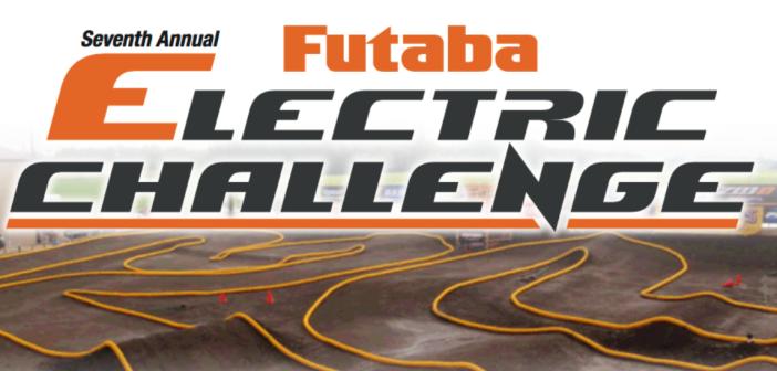 Futaba Electric Challenge – Sept 16-18