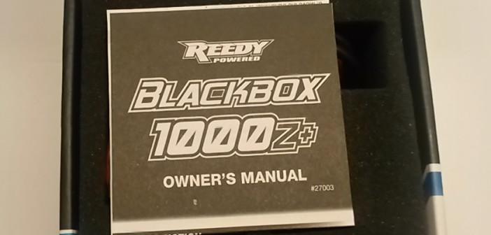 Reedy Blackbox 1000Z+