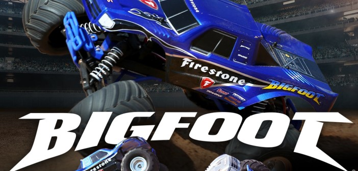 Bigfoot & Traxxas – A Monster Combination