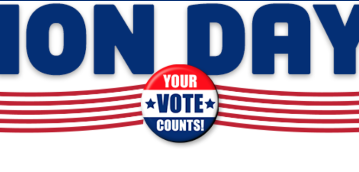 MAKE YOUR ELECTION SELECTIONS TODAY and SAVE!