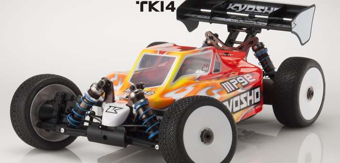 Enjoy the thrill of pure buggy racing