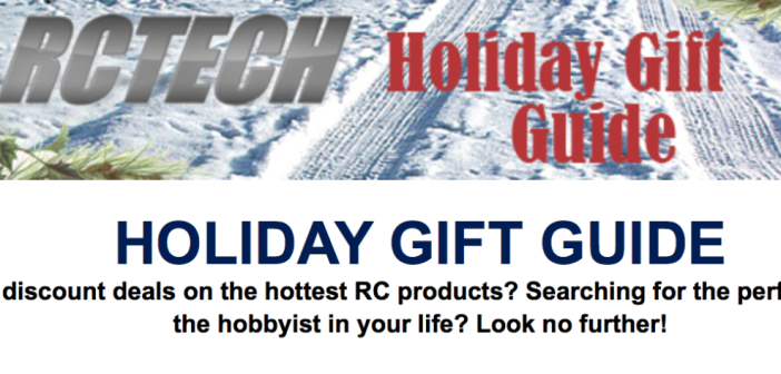 Want discount deals on the hottest RC products?