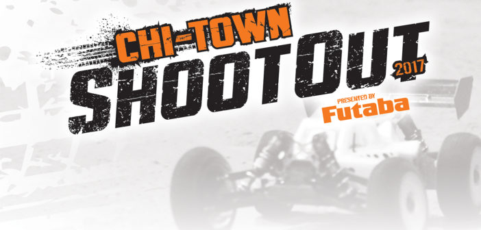 Mark your calendars!  11th annual Chi-Town Shootout coming soon