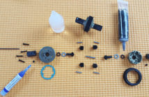 TLR 22-4 Build Review