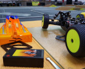 Racing Series 1A: TLR 22-4 2.0 (intro)