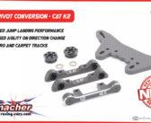 Schumacher introduces new wide rear pivot conversion