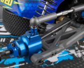 NEW! FT Rear Aluminum Hubs for the B6 and B6D