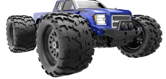 Redcat Racing announces the release of the Landslide XTE