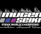 Mugen Seiki Racing MTC1 Electric Touring Car Kit: RELEASE DATE
