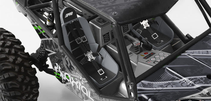 RC4WD announces newest licensed partner